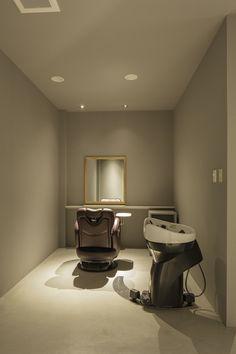 Home Beauty Salon, Home Salon, Barber Shop Decor, Barbershop Design, Salon Style, Salon Design, Interior Design, Home Decor, Hairdresser