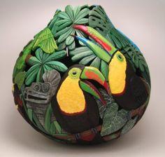 Gourd Magic - Image slideshow