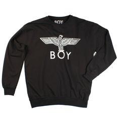 Boy London Sweatshirt.