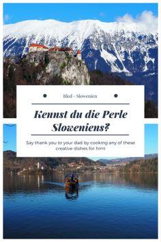 Bled - einfach malerisch! Places Around The World, Travel Around The World, Around The Worlds, Slovenia Travel, Croatia Travel, Vacation Trips, Dream Vacations, Koh Lanta Thailand, Reisen In Europa