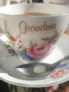 :) Being a Grandma!!!!!!!