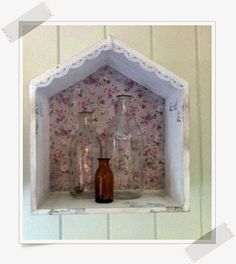 Stempelgalsverden Mirror, Frame, Home Decor, Houses, Picture Frame, Decoration Home, Room Decor, Frames, Mirrors