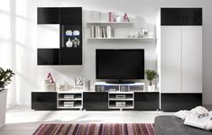 Sirna Entertainment Unit for TVs up to Wade Logan Colour: White/Purple Entertainment Unit, Lounge Furniture, Furniture, Living Room Sets, Cheap Furniture, Living Room Furniture, Buy Living Room Furniture, Room, Home Furnishings