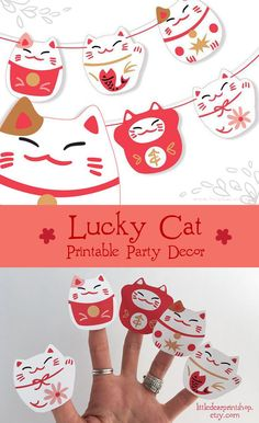 Party new year decoration crafts 47 ideas for 2019 Chinese Party Decorations, Chinese Theme Parties, New Years Decorations, New Year's Crafts, Cat Crafts, Paper Crafts, Dragon Crafts, Horse Crafts, Chinese New Year Crafts For Kids