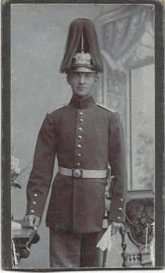 Colbergsches-Grenadier-Regt. Graf Gneisenau (2.Pommersches) Nr.9 (Stargard i Pomm.) II Armee Korps Only after 6 June 1913