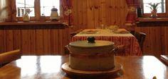 La cucina d'alta quota di Antonella. Il Ristorante Vetan a Vetan Dessous  – Val d'Aosta - Cibo - World Wine Passion