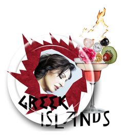 """#packandgo #greekislands"" by smokedduck on Polyvore featuring мода, Miriam Haskell, Tarina Tarantino, Monica Vinader, Irene Neuwirth, Packandgo и greekislands"