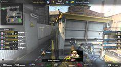 Flamie 3k vs EnVyUs - Dreamhack Open Cluj-Napoca