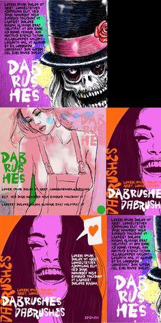 Cool Fonts, Puns, Comic Books, Comics, Cool Stuff, Movie Posters, Clean Puns, Drawing Cartoons, Film Poster