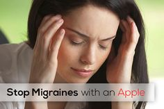 If you've ever suffered from migraines you know just how debilitating they can be. People with migraines are willing to try just about anything to alleviate the pain. You may have tried pain medications, exercises and caffeine, but there is one thing that you may not have tried—apples! Just as there is evidence that certain …