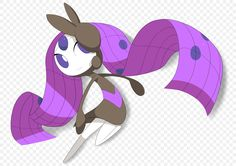 Toony Rave Form by TheBoogie My Meloetta and I would probably have to have some sort of strong soul connection from some major event that happens in my pokemon history and because of that her appearance and abilities represent my soul.