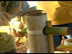 Ecosenado - Oficina de Bambu