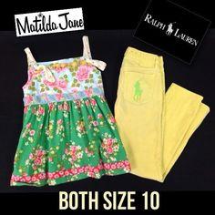 #MatildaJane