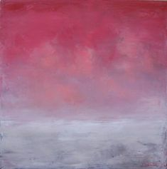 Tracey Nicholas Abstract Landscape