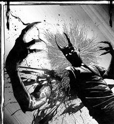 szymon KUDRANSKI: SPAWN #219 ART 5