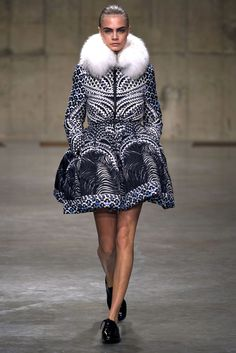 Peter Pilotto Fall 2013 Ready-to-Wear - Collection - Gallery - Style.com