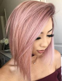 30 Stunning Medium Hairstyles for Round Faces