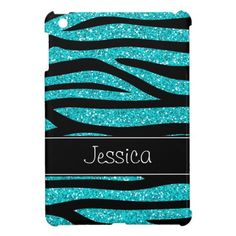 ==>Discount          Teal Blue Faux Glitter Zebra Personalized iPad Mini Covers           Teal Blue Faux Glitter Zebra Personalized iPad Mini Covers so please read the important details before your purchasing anyway here is the best buyReview          Teal Blue Faux Glitter Zebra Personaliz...Cleck Hot Deals >>> http://www.zazzle.com/teal_blue_faux_glitter_zebra_personalized_ipad_mini_case-256197747616851598?rf=238627982471231924&zbar=1&tc=terrest