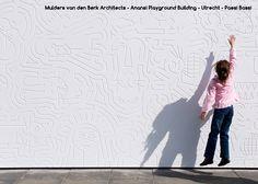 Bambini scrivete sui muri!