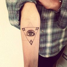 22 Best All Seeing Eye Tattoo Designs Images All Seeing Eye Tattoo