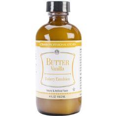 lorann butter vanilla