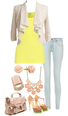 """""""Untitled #1018"""" by eclare887 on Polyvore"""