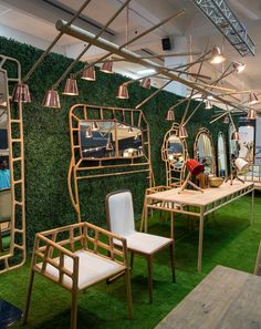 Highlights from 100% Design South Africa 2015 up on the blog The District Six Store