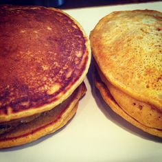 Pumpkin Spice Pancakes from the Instacanvas gallery of beckycharms.