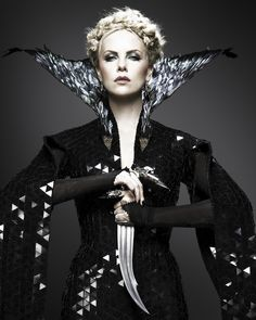 Snow White And The Huntsman