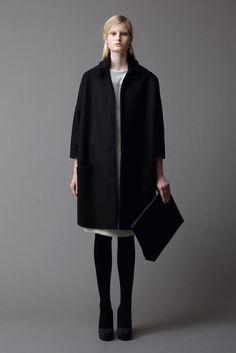 a lovely coat from Samuji Fall Winter 2012