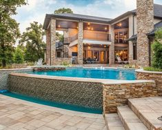 Dive into a new project! Re-do your pool and patio before summer 2017 with the help of Cambridge Pavers!