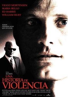 Una historia de violencia [Vídeo-DVD] / director David Cronenberg