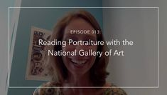 Have you seen the Obama's presidential portraits? The paintings were just unveiled at the National Portrait Gallery on February 12th, 2018.  Kehinde Wiley and Amy Sherald were the first African American artists commissioned by the National Portrait Gallery to paint their portraits!  In this episode of Teaching with Creativity, we go behind the