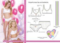 Preteen Girls Fashion, Kids Fashion, Hello Kitty Dress, Sexy Golf, Vintage Bra, Lingerie Patterns, Bra Pattern, Girls In Panties, Cute Young Girl