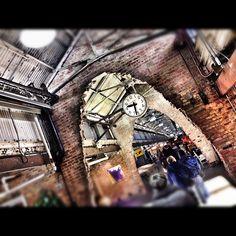 chelsea market #nyc