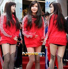 Sexy Park Bom   Inspiration - my idol park bom