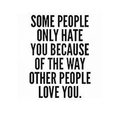 Hate Quotes Hater Quotes  Quote Pictures Hater Quotes  When People Hate On You