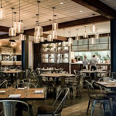 100 Best Restaurants In The South 6 Cbd Provisions Dallas Tx