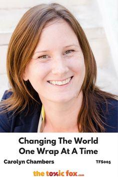 Carolyn Chambers | fourzero | protecting new born babies |TFS005 - The Toxic Fox Organic Baby, Organic Cotton, Pediatric Nursing, Fox, Organic Baby Foods, Foxes