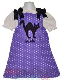 Halloween Dresses for Girls