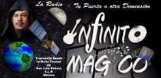 Gracias por Acompañarnos www.infinitomagico.com