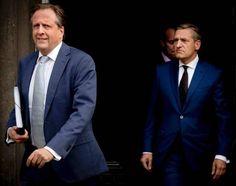 Nieuwe coalitie wil 1,5 miljard voor Defensie