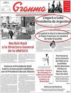 el blog de josé rubén sentís: protagonismo argentino