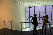 Nuevo edificio del MoMA construido por el arquitecto Yoshio Taniguchi. MoMa NY USA.