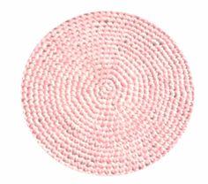 vloerkleed 90cm roze beige more vloerkleed kinderkamer 90cm roze ...