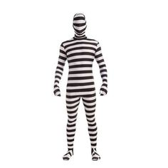 Just In! New Adult Man Hal...  Check it out  http://www.click4costumes.online/products/new-adult-man-halloween-costume-prisoner-cosplay-black-and-white-stripes-prisoner-clothes-ds-performance?utm_campaign=social_autopilot&utm_source=pin&utm_medium=pin