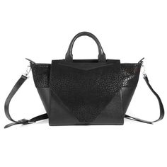 Structured Tote. $390, via The Cools