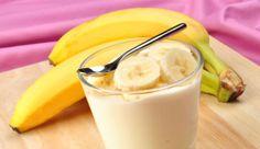 Recette de petits pots de glace à la banane et au gingembre - L'Express
