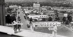 Wilshire Hotel, Beverly Wilshire, The Beverly, Beverly Hills, Garden Of Allah, Orange Grove, Memory Album, The Golden Years, Girl Standing