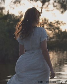 Comme vous lavez vu le blog est en pause pendant mes vacances mais je vous prép Short Sleeve Dresses, Dresses With Sleeves, Comme, Shirt Dress, Couture, Blog, Shirts, Fashion, Vacation